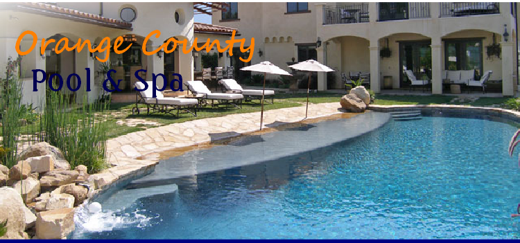 Welcome To Orange County Pool Service Orange County Pool And Spa Pool Repair Orange County